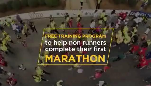 贝鲁特马拉松精彩视频3